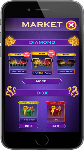 Millionaire WORLD!  Screenshots 5