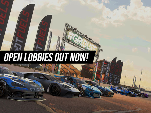Torque Drift: Become a DRIFT KING! 1.9.1 Screenshots 14