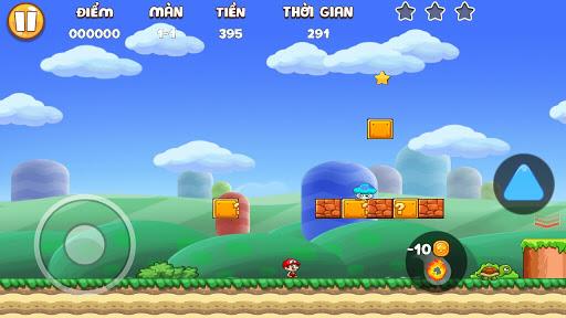 Super Matino - New Adventure screenshots 1