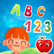 Learning English Alphabet and Numbers for Arabic V
