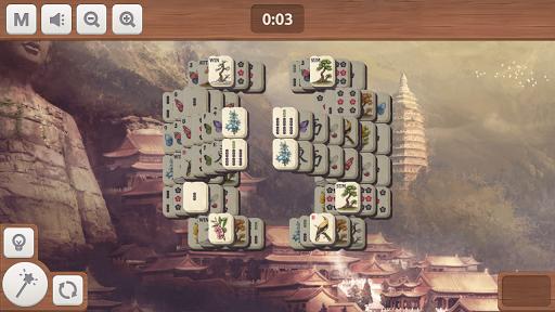 Mahjong solitaire Butterfly 1.1 screenshots 18