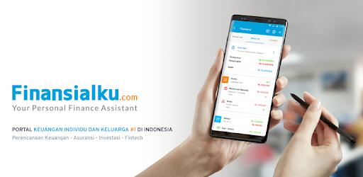Belajar Atur Keuangan Pribadi Pakai Aplikasi Finansialku - Teknologi.id