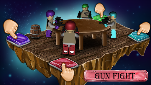 Fun 2 3 4 player games (Multiplayer Games offline) 1.6 screenshots 3
