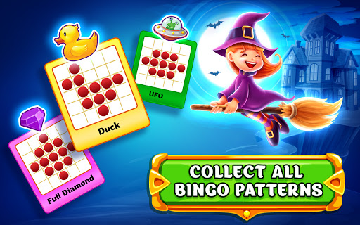 Wizard of Bingo 7.34.0 screenshots 13