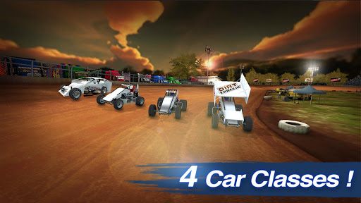 Dirt Trackin Sprint Cars 3.2.5 screenshots 12