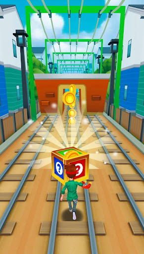 Subway Train Surf Plus 3.2.0 screenshots 11