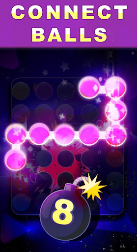 Balls - relaxing time wasting easy games for free modavailable screenshots 7