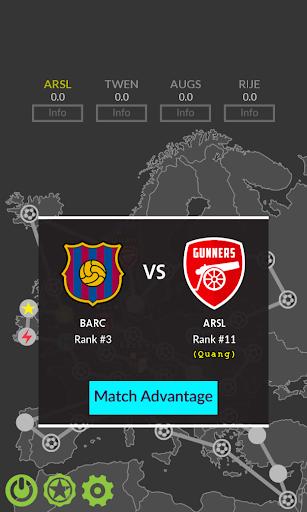 Football Tour Chess 1.6.2 screenshots 15