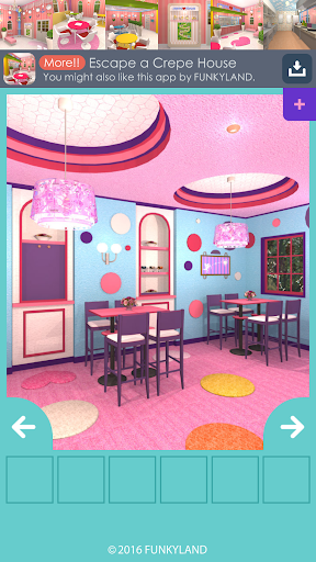 Escape the Sweet Shop Series apkmr screenshots 3