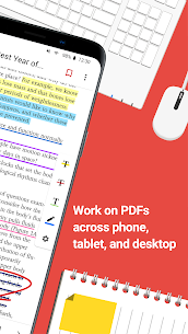 PDF Reader – Sign, Scan, Edit & Share PDF Document Arvostelu 2