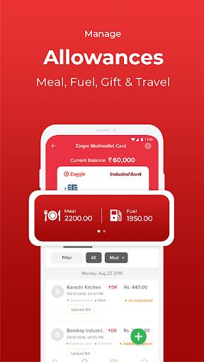 Zaggle - Finance & Business android2mod screenshots 3