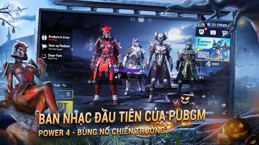 PUBG MOBILE VN u2013 Ku1ef6 NGUYu00caN Mu1edaI 1.0.0 screenshots 2