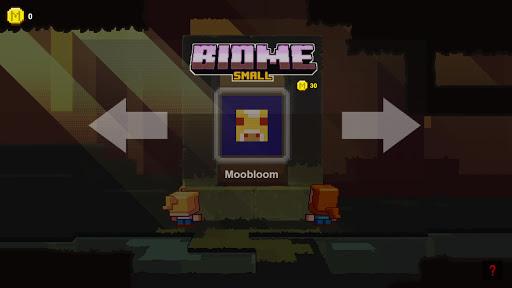 Code Triche Small biome mod apk screenshots 2