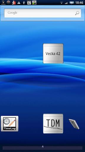 Veckonummer For PC Windows (7, 8, 10, 10X) & Mac Computer Image Number- 5