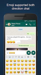 Free WhatsMock Pro – Prank chat 1