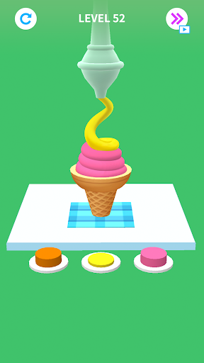 Food Games 3D 1.3.1 screenshots 3