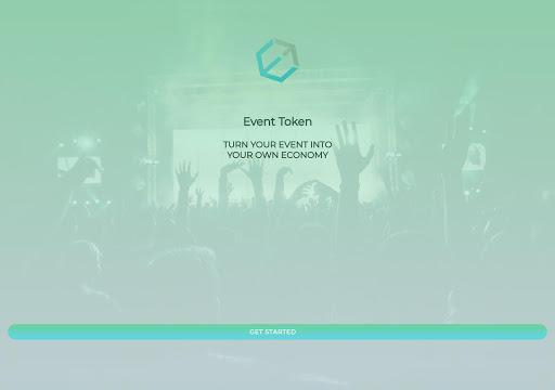 Event Token Staff 1.0.0 Screenshots 1