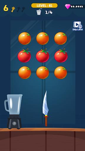Fruitu00a0Bonus - Easy To Go And Slice apkdebit screenshots 2