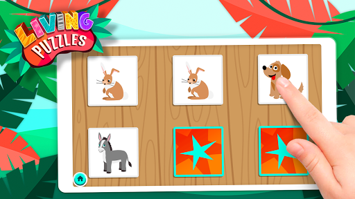 Baby Jigsaw Puzzles  screenshots 7