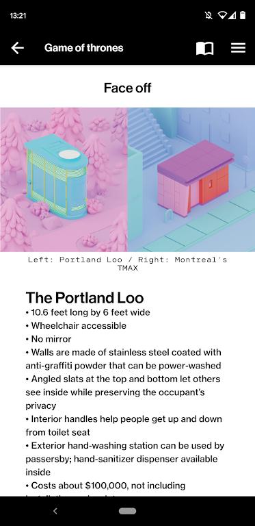 Tech Review  poster 6