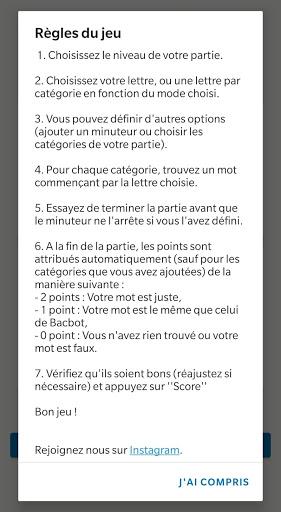 Le Jeu du Bac, comme avant ! 2.02.09 screenshots 8