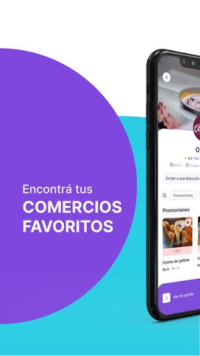 Yaigo Delivery & e-commerce apktram screenshots 3