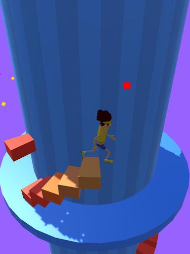 Climb The Tower apktram screenshots 14