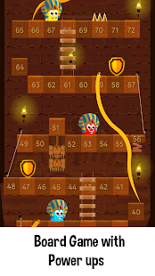 ud83dudc0d Snakes and Ladders Board Games ud83cudfb2 1.6 Screenshots 5