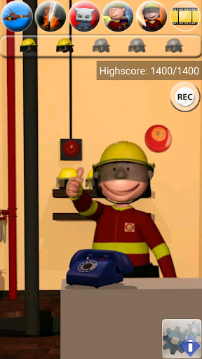 Talking Max the Firefighter 210106 screenshots 2