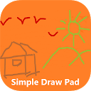 Simple Draw Pad (No Advertisement)