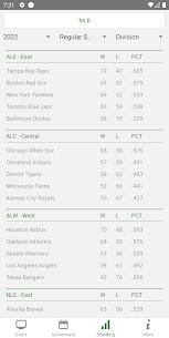Baseball Live Streaming 2021 MOD APK 3
