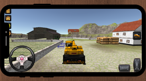 Excavator Game: Construction Game  screenshots 16