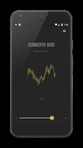 Subwoofer Bass 3.4.3 Screenshots 5