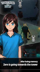 OFFLINE – The epic of legend 1 -The Tower of Lost 1