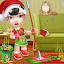 Christmas House Clean icon