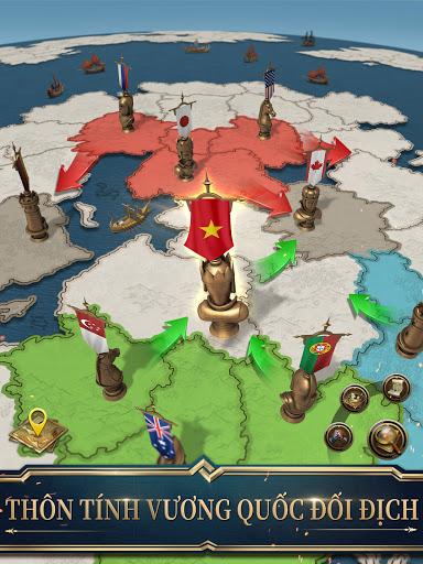 War Eternal - Gamota android2mod screenshots 4