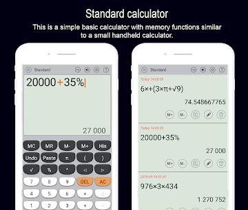 HiEdu Scientific Calculator He-580 Pro 2