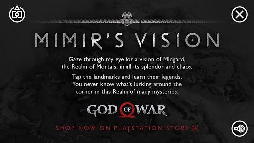 God of War | Mimiru2019s Vision 1.3 Screenshots 17