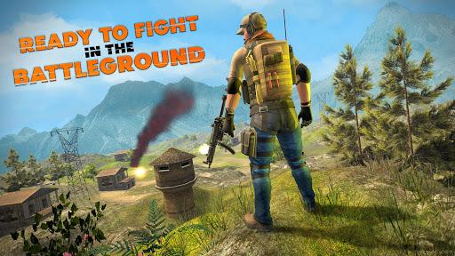 Battleground Fire Cover Strike: Free Shooting Game 2.1.4 screenshots 17