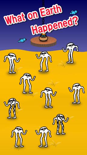 weird guys screenshot 3