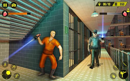 US Prison Escape Mission :Jail Break Action Game 1.0.28 Screenshots 8
