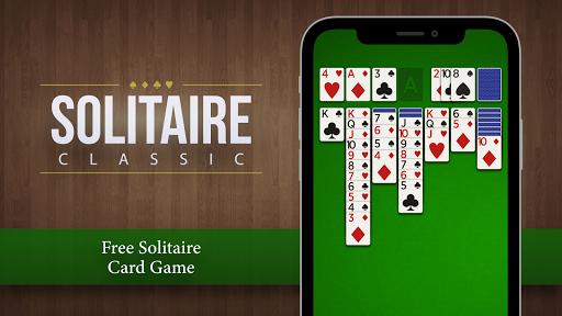 Solitaire - Offline Games  screenshots 1