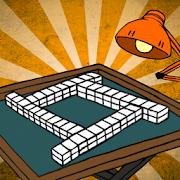 Let's Mahjong in 70's Hong Kong Style