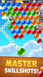 Bubble Shooter: Panda Pop! Screenshot