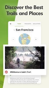 Komoot Mod Apk — Cycling, Hiking & Mountain Biking (Premium) 7