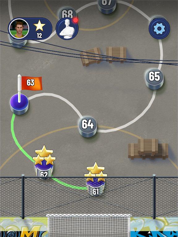 Soccer Super Star  poster 13