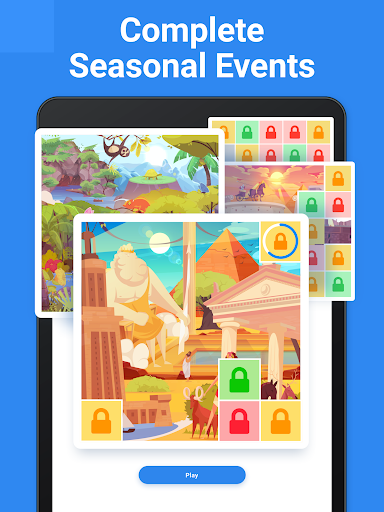 Blockudokuu00ae: block puzzle game Apkfinish screenshots 10