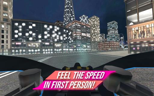 Motorcycle Real Race  screenshots 15