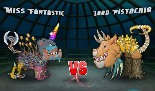 Mutant Fighting Cup 2  screenshots 4