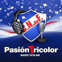 Pasión Tricolor